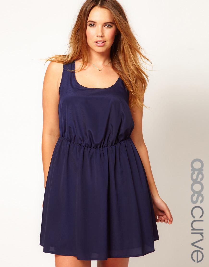 robe pour femme ronde se mettre en valeur avec un joli mod le. Black Bedroom Furniture Sets. Home Design Ideas