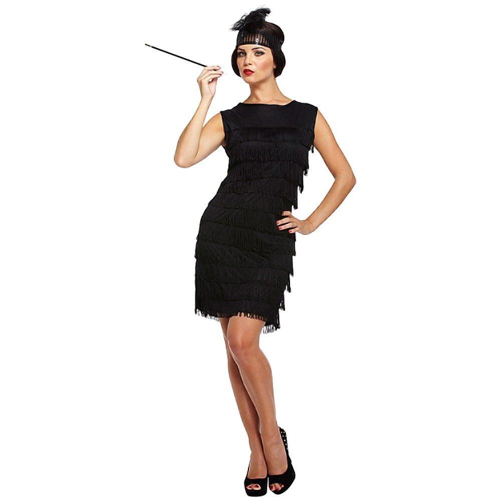 robe charleston je vous expliquer qu 39 il est facile de se composer une tenue vintage. Black Bedroom Furniture Sets. Home Design Ideas