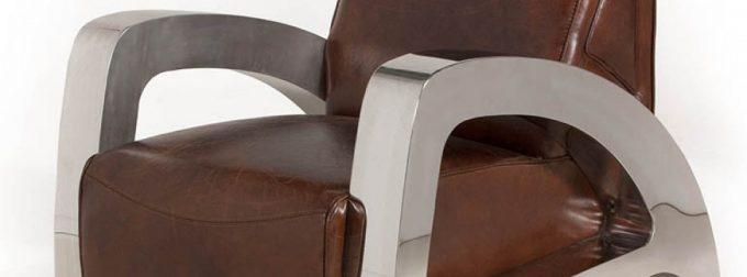 Comment nettoyer un fauteuil en cuir ?