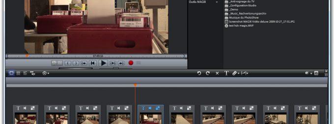 Comment faire un montage vidéo ?