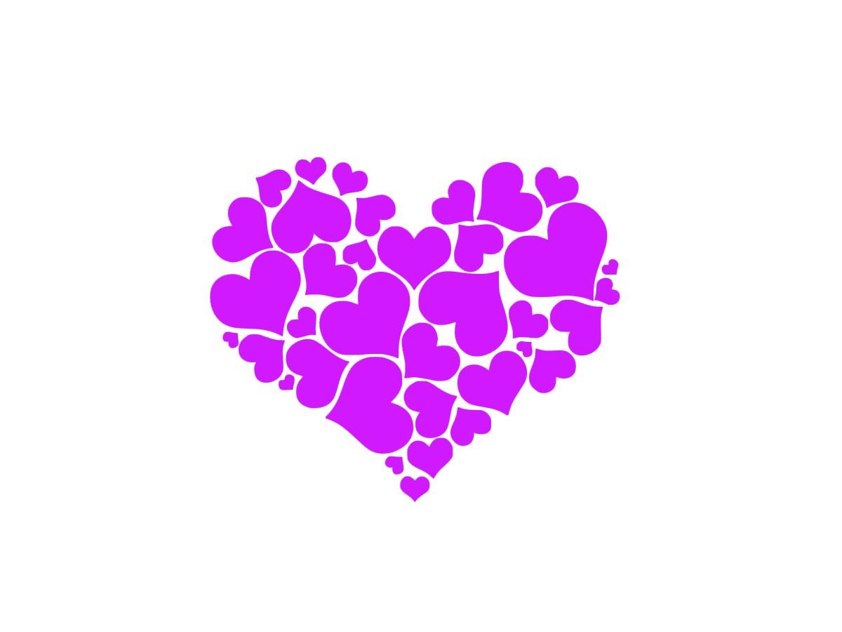 Comment faire un coeur - Comment fabriquer un coeur ...